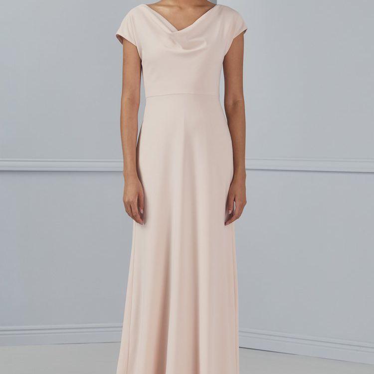 Amsale Corinne Dress