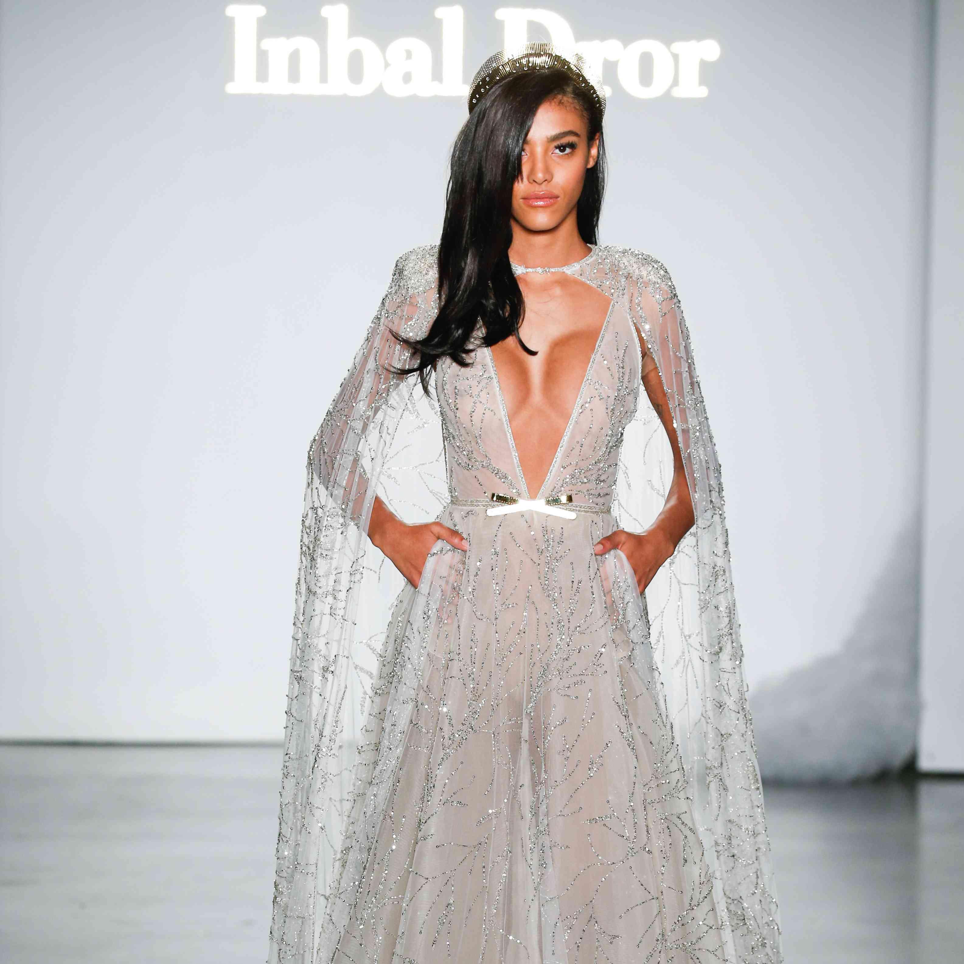 Fall Dresses 2020.Inbal Dror Bridal Wedding Dress Collection Fall 2020