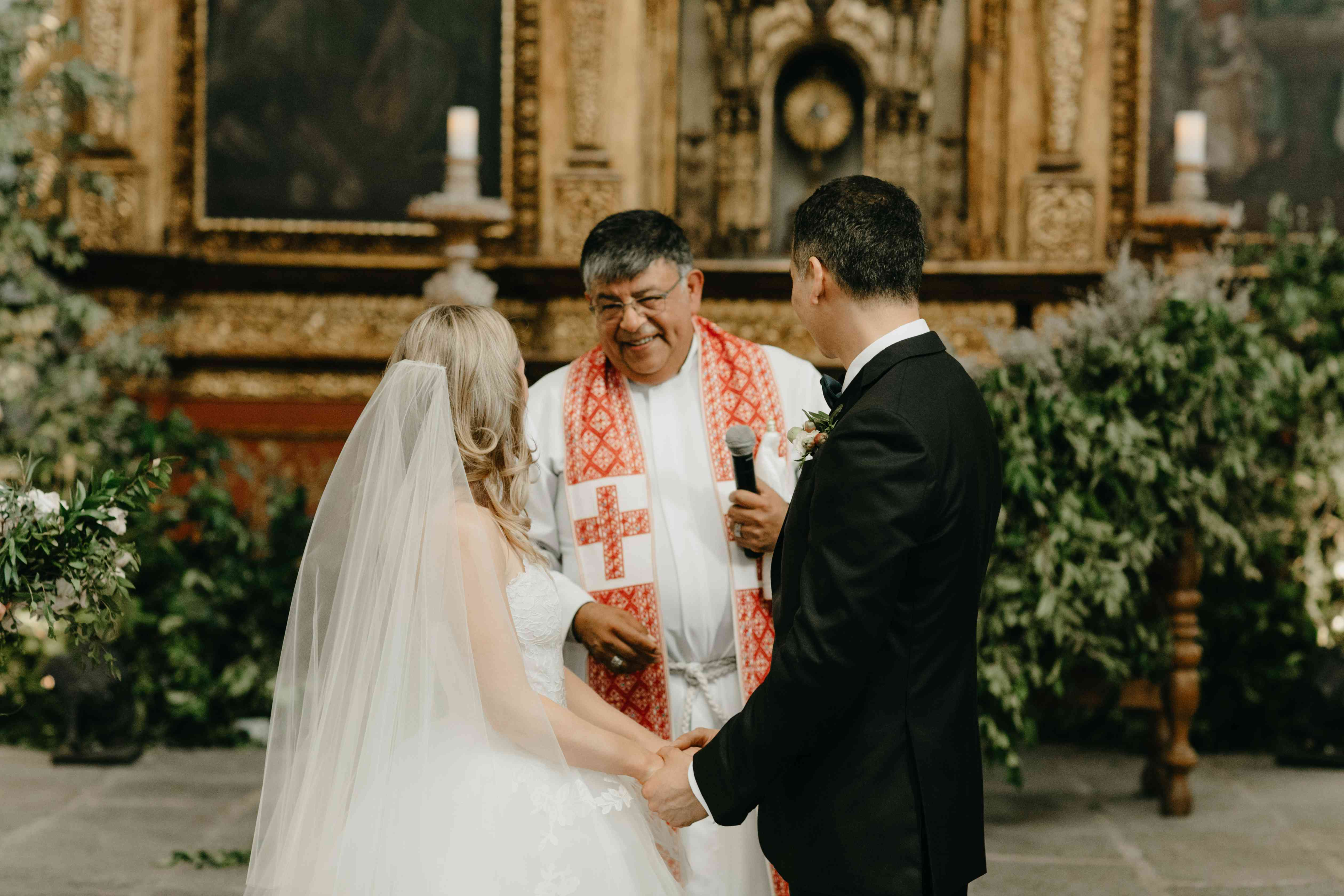 The Nuptial Blessing