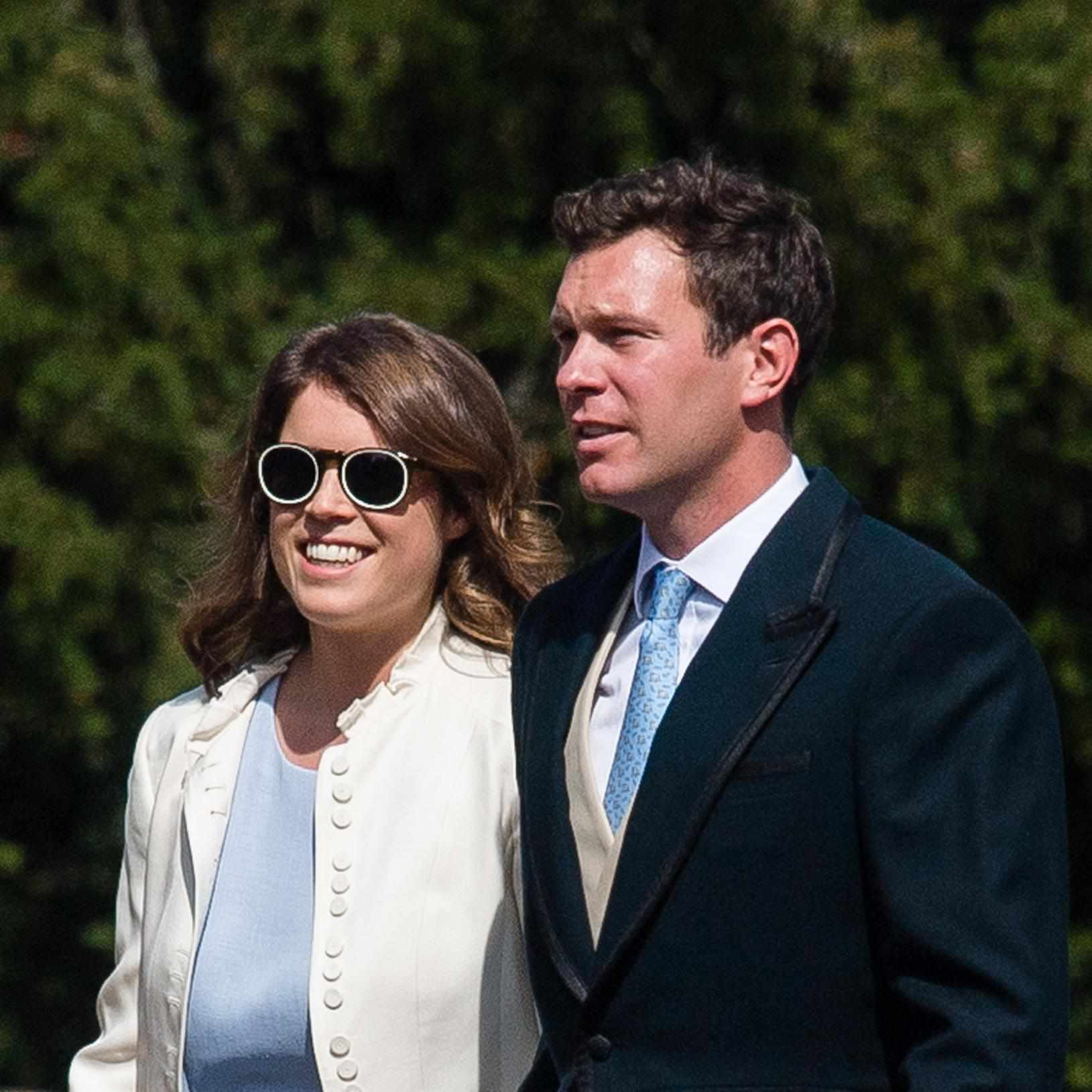 Princess Eugenie Wedding Televised.The Bbc Officially Declines To Broadcast Princess Eugenie S Upcoming