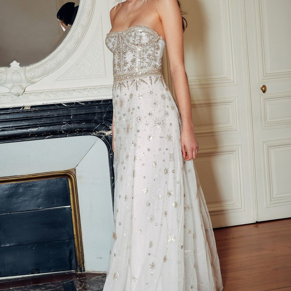 53 Sparkly Wedding Dresses For The Glamorous Bride,Wedding Dress Utah