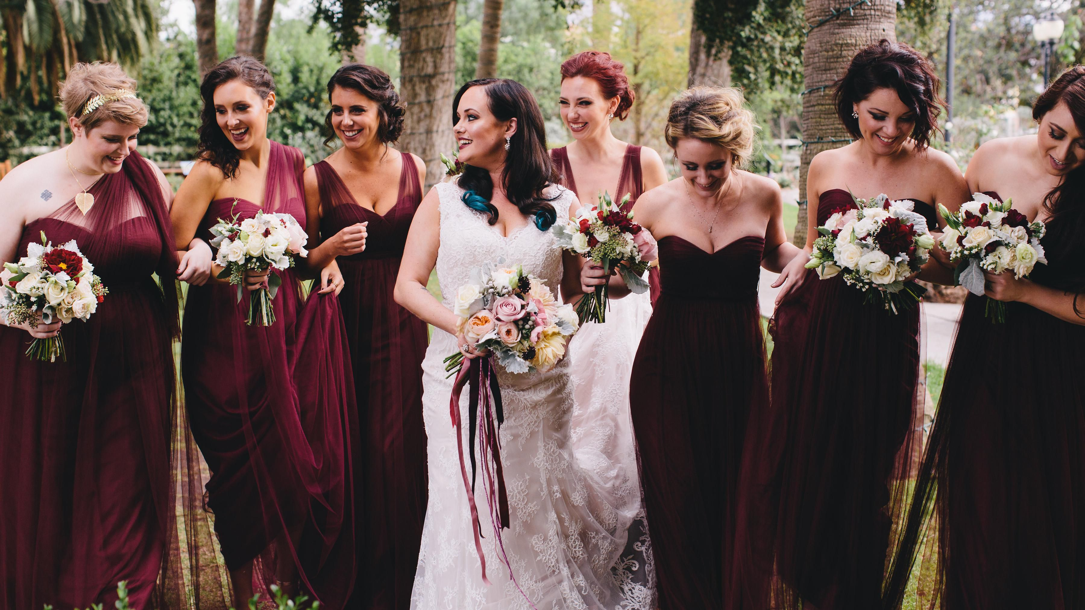 7 Feminist Alternatives To Outdated And Patriarchal Wedding