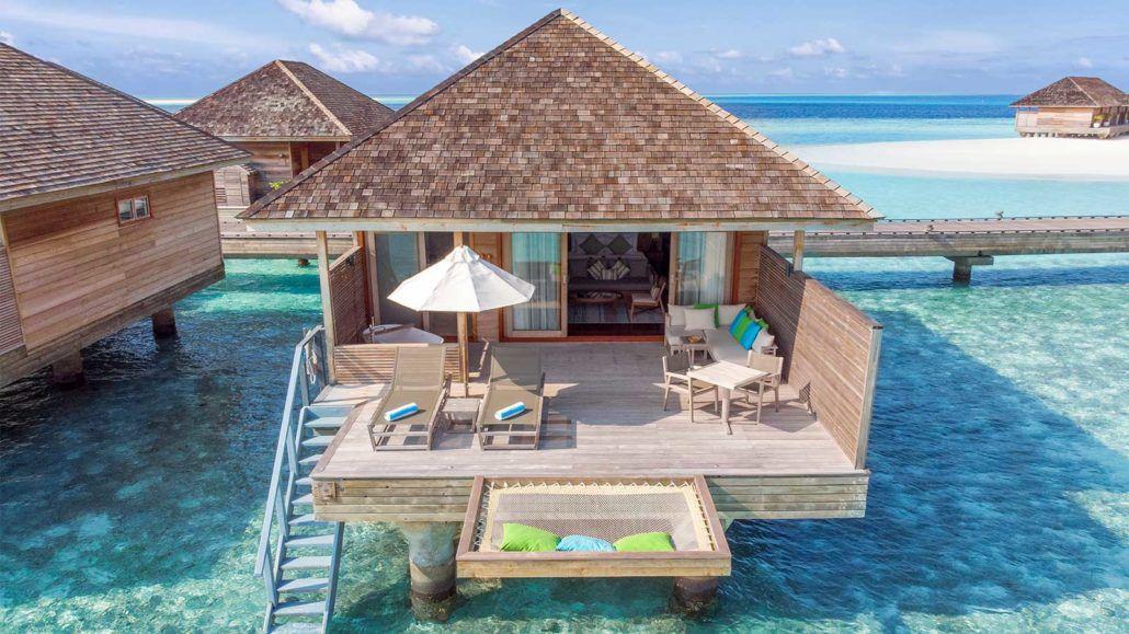 новых картинки карибы домики бунгало у моря этого, программа