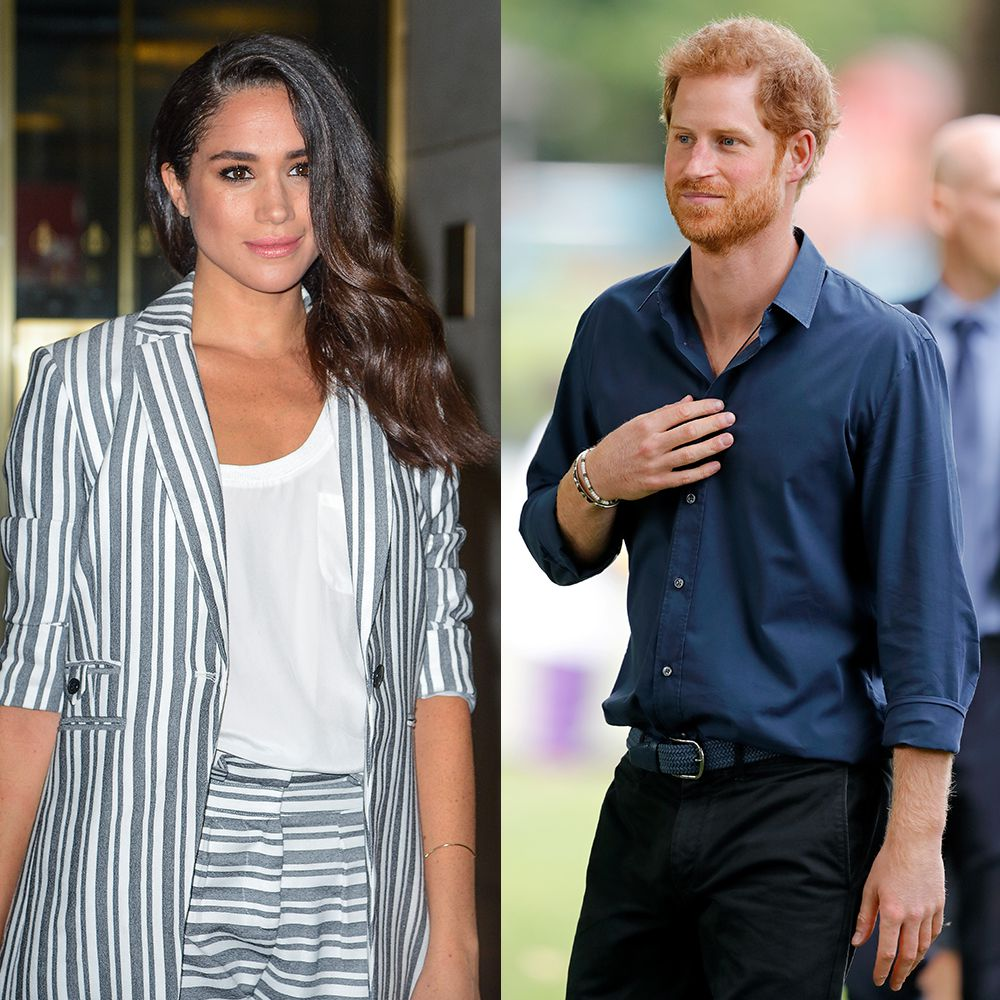 Everything You Need To Know About Prince Harry And Meghan