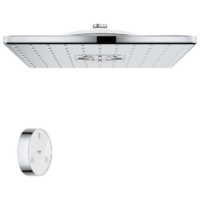GROHE Rainshower 310 Smart Connect