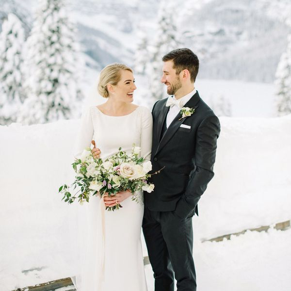 Wedding Photos Ideas.25 Snowy Wedding Photo Ideas To Steal For Your Winter Wedding