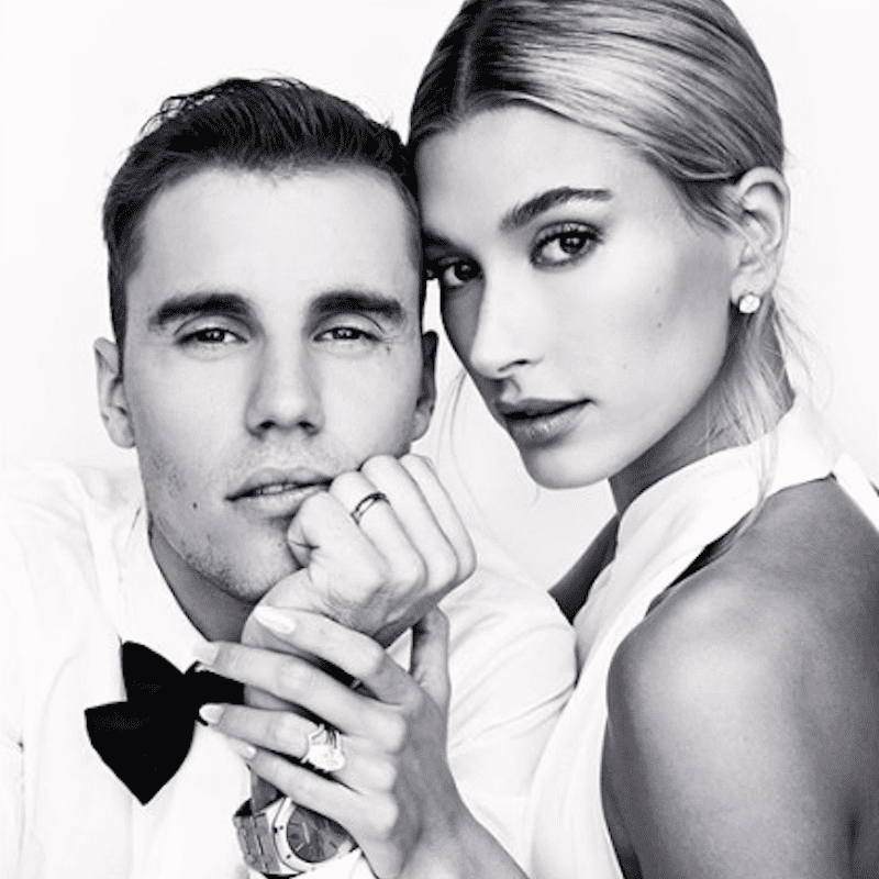 Hailey Baldwin And Justin Bieber S Wedding Bands Are Surprisingly