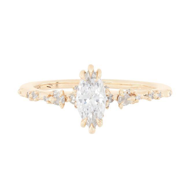 Laurie Fleming Nereid Ring