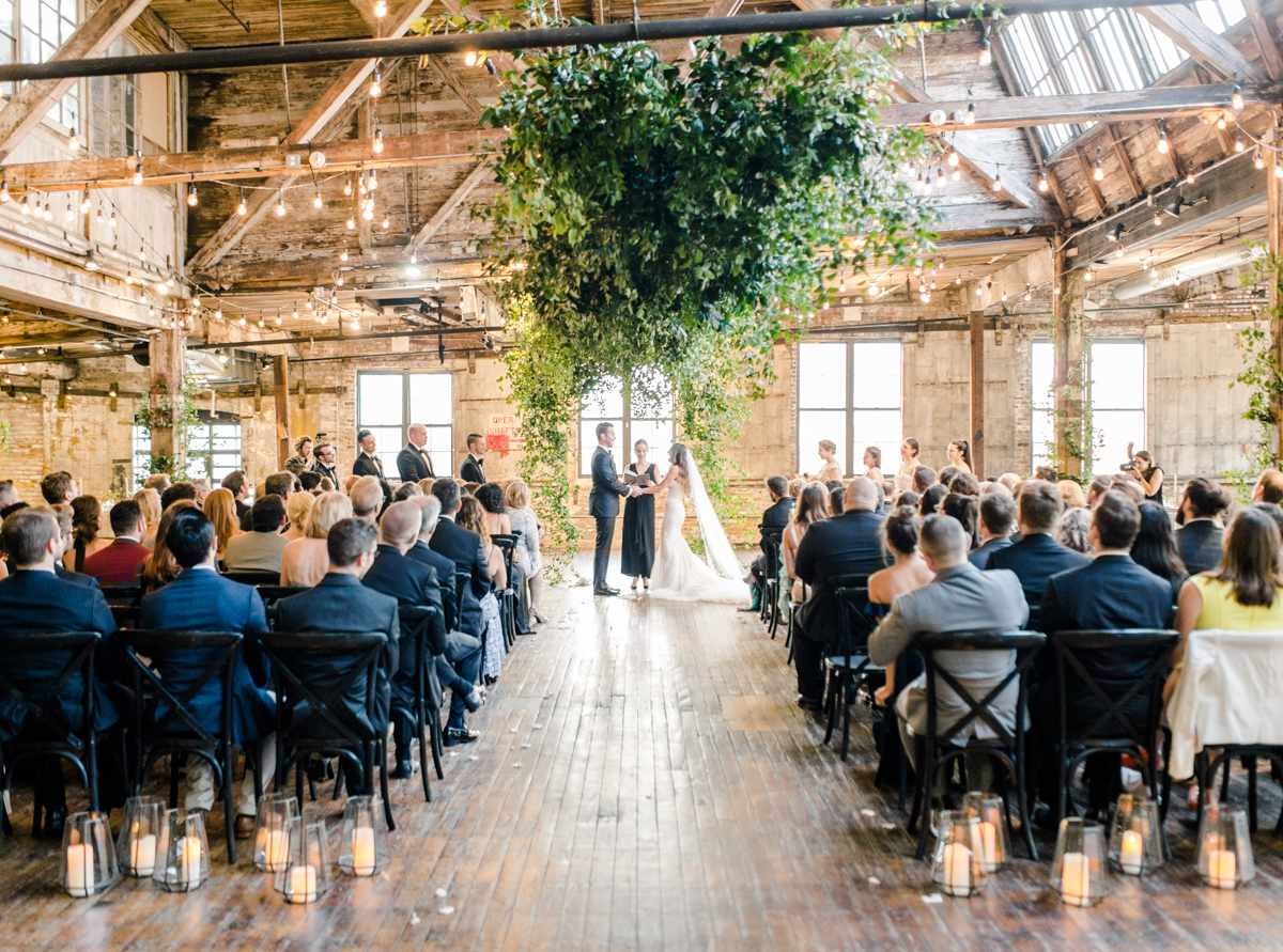 <p>Guests at ceremony</p><br><br>