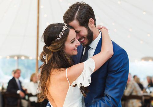 64 Perfect First Dance Songs