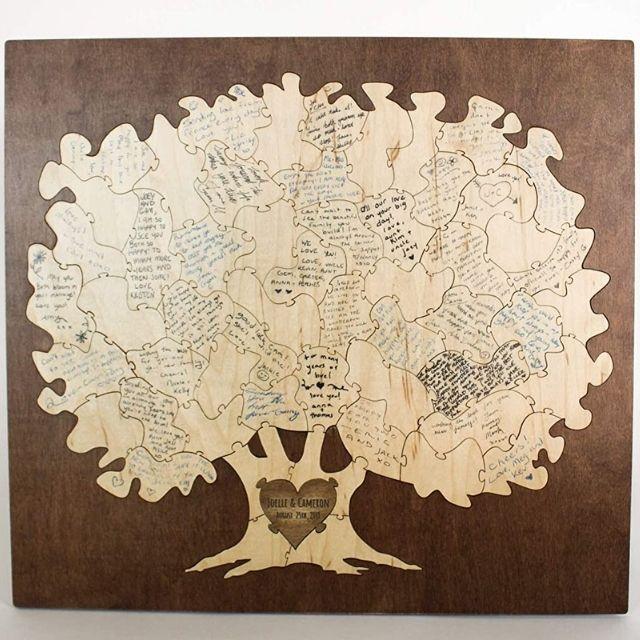 Havoly Tree Puzzle