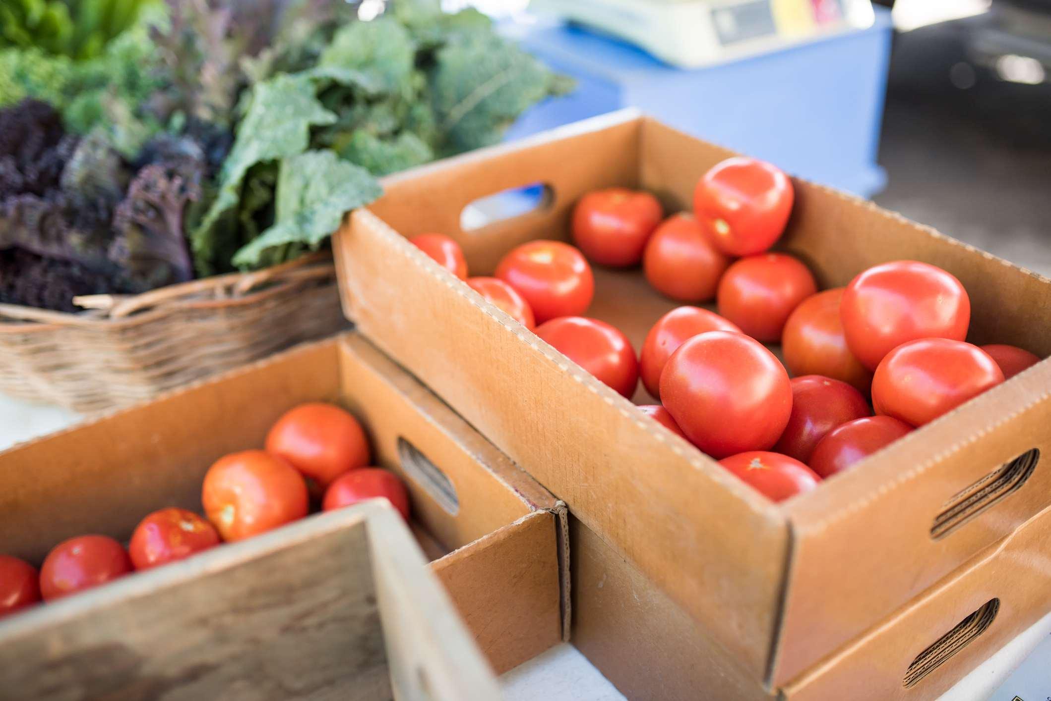 Kansas Farmers Market