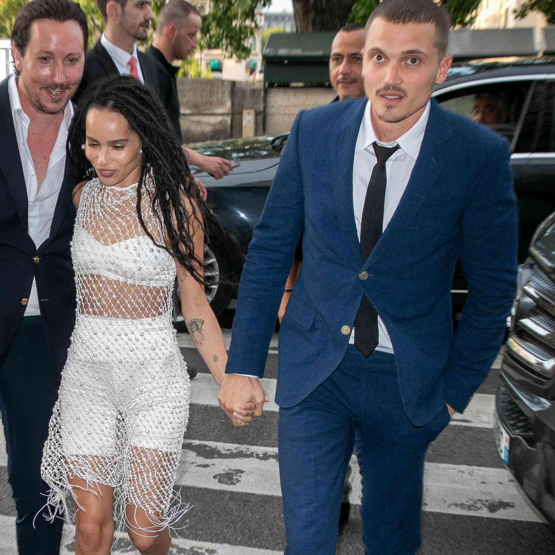 Celebrity Weddings 2019: All Of 2019's Celebrity Weddings