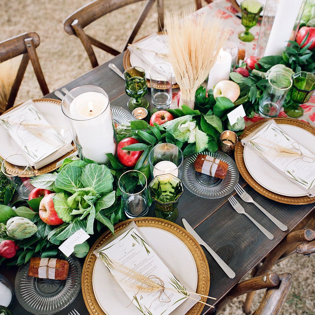 41 Rustic Wedding Centerpieces to Inspire Your Design