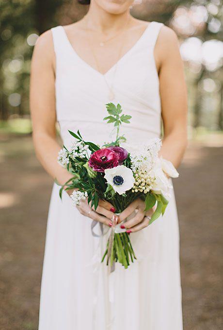 31 Pretty Posy Bouquets