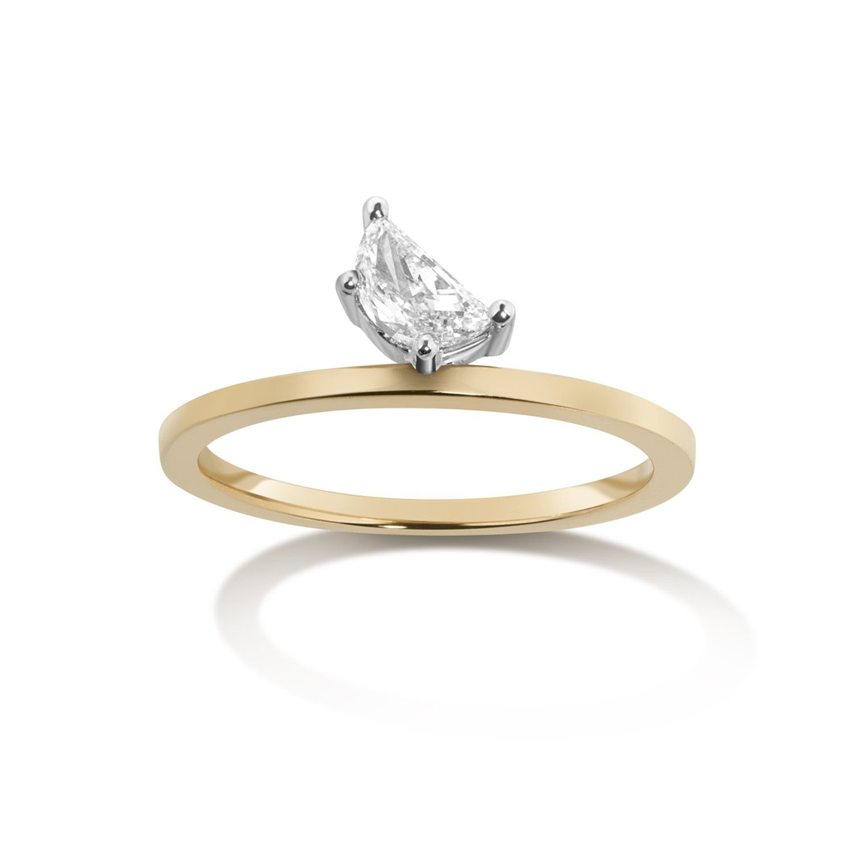 Selin Kent Luna Ring