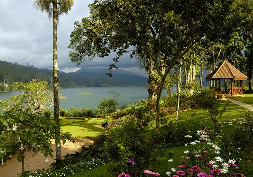 <p>Castlereagh Bungalow at Tea Trails, a resort in Sri Lanka</p>