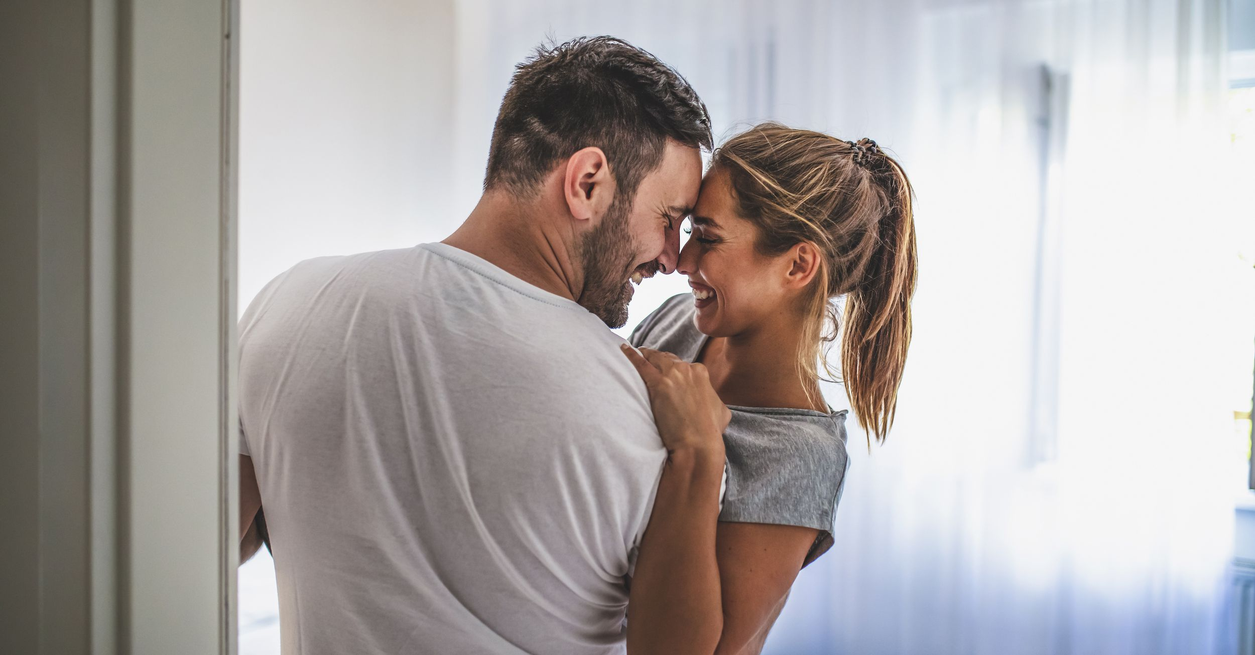 First time sex married experience