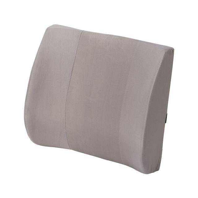 Duro Med Contour Foam Lumbar Back Support Pillow