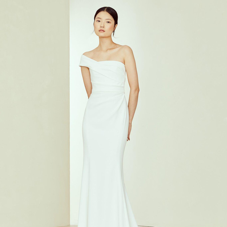 Amsale Adriana Wedding Dress $3,895