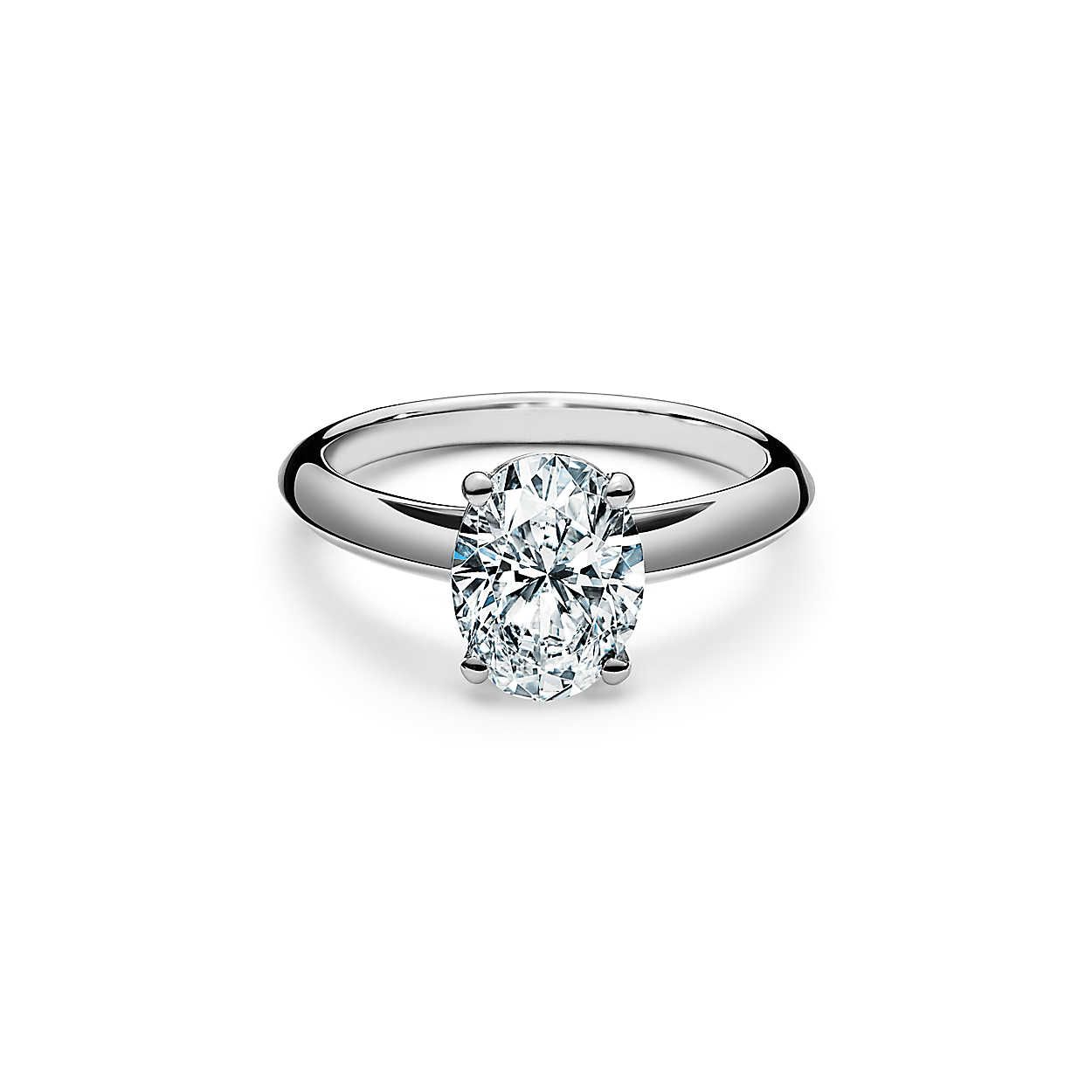 3e534fc034629 31 Stunning Oval Engagement Rings