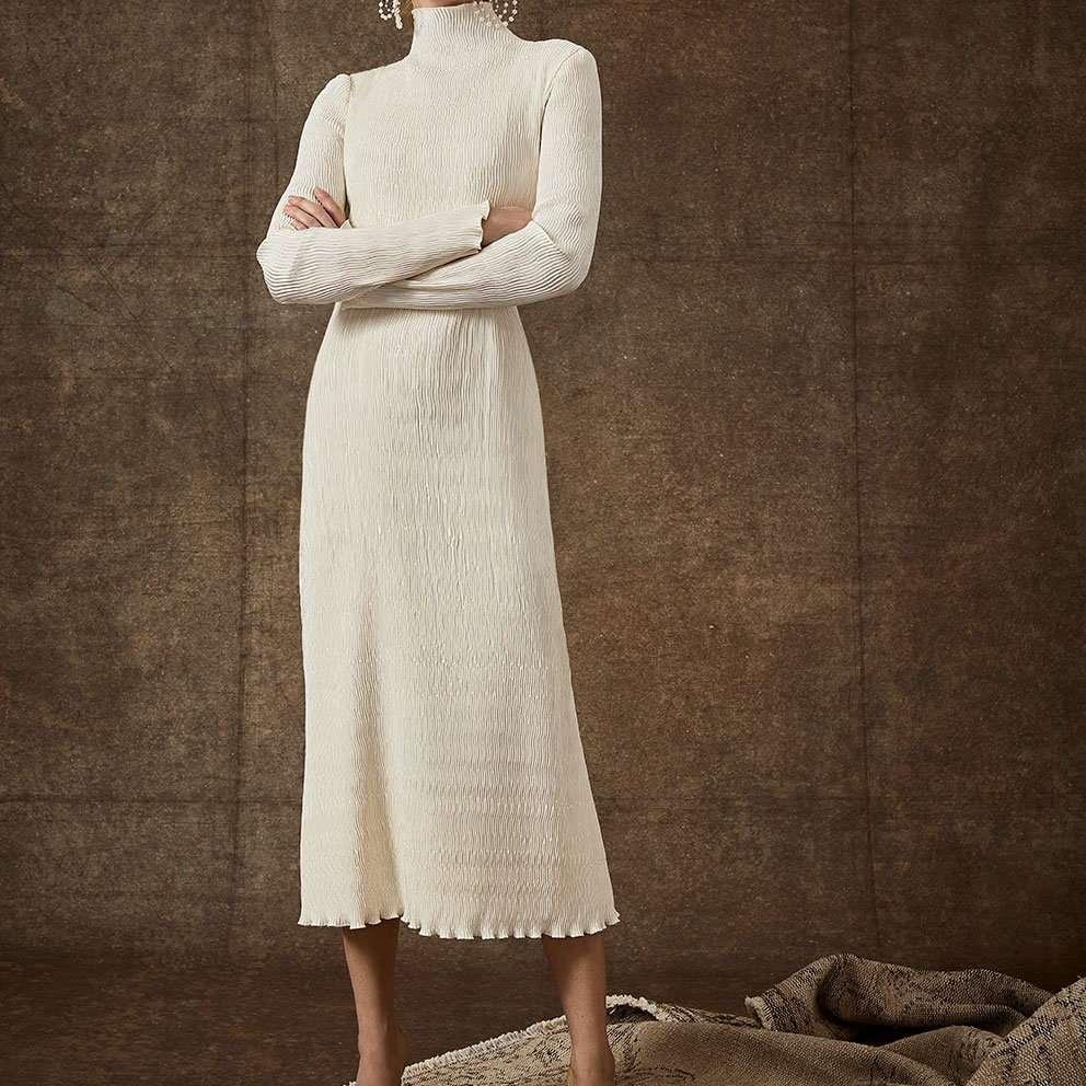 Danielle Frankel Adrienne Dress $2,990