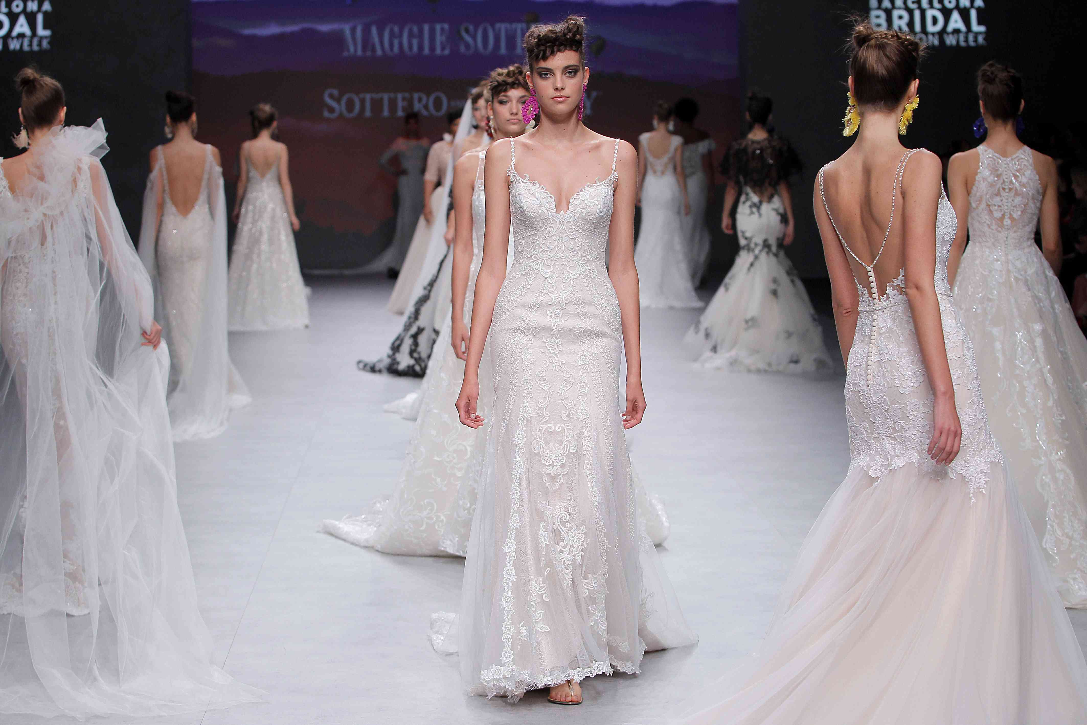 15 Gorgeous New Size Inclusive Maggie Sottero Wedding Dresses