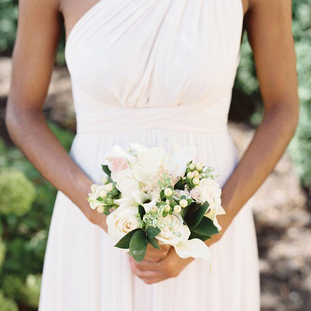 15 Calla Lily Wedding Bouquets