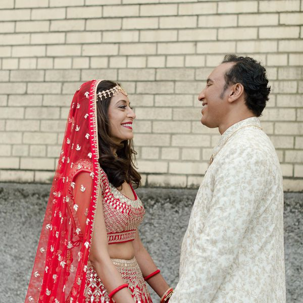 The Muslim Wedding Celebration