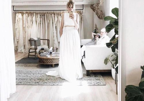 Ultimate Guide to Wedding Dress Shopping