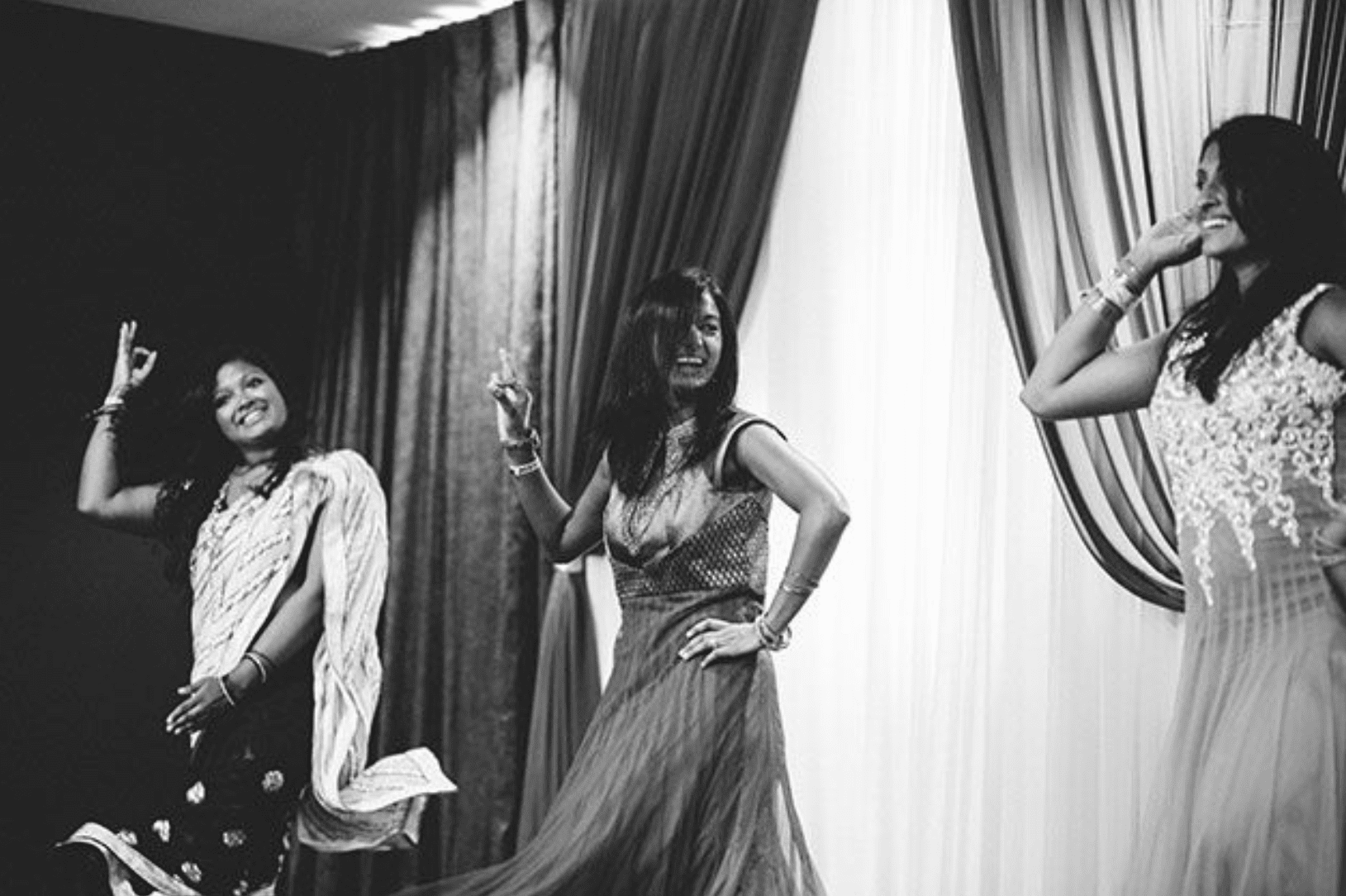 Sangeet performances