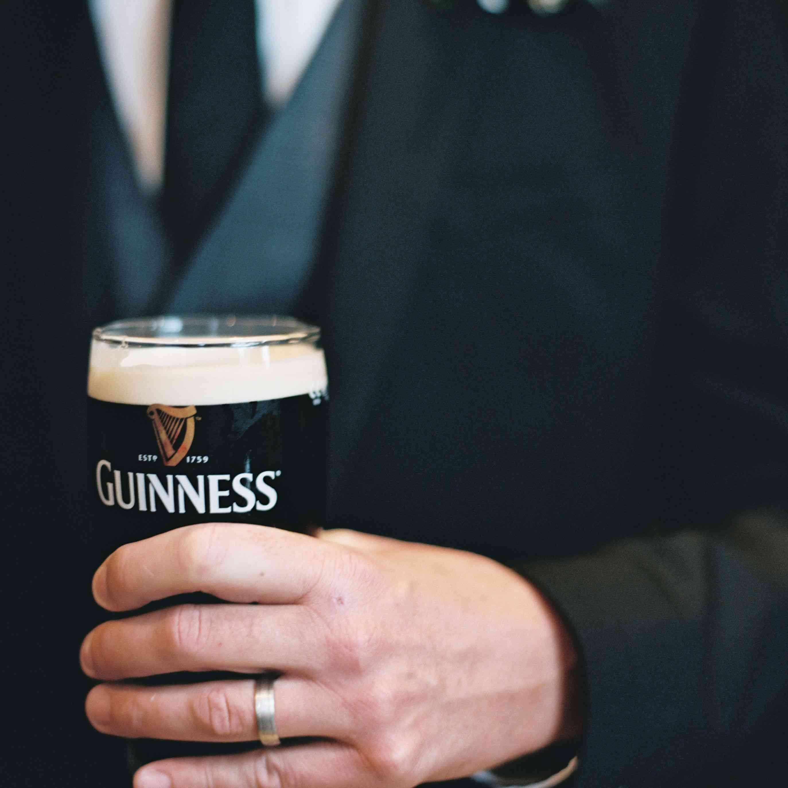 Irish Spirits