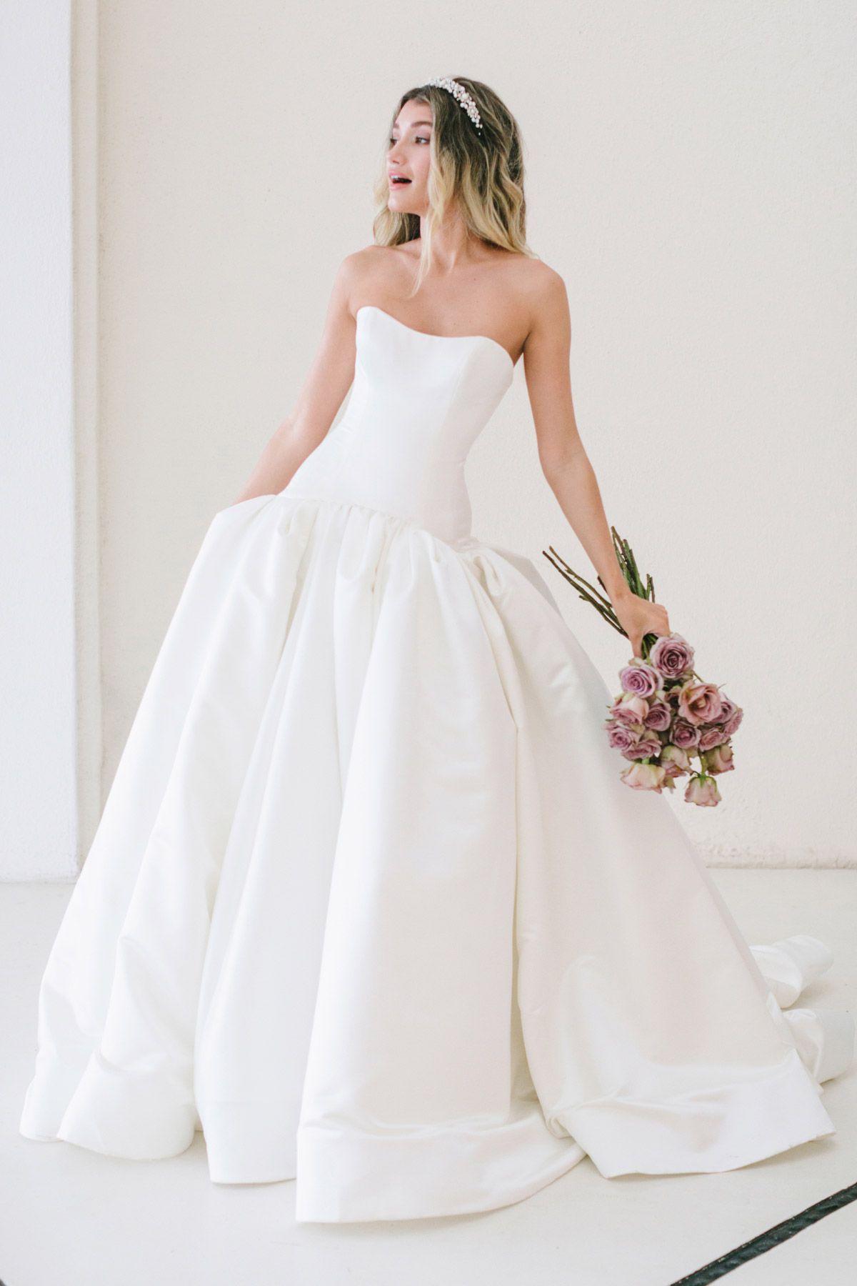 Watters Cordell Wedding Dress