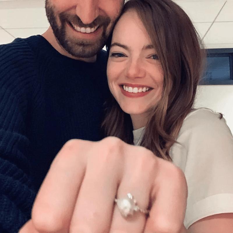 Emma Stone Ring