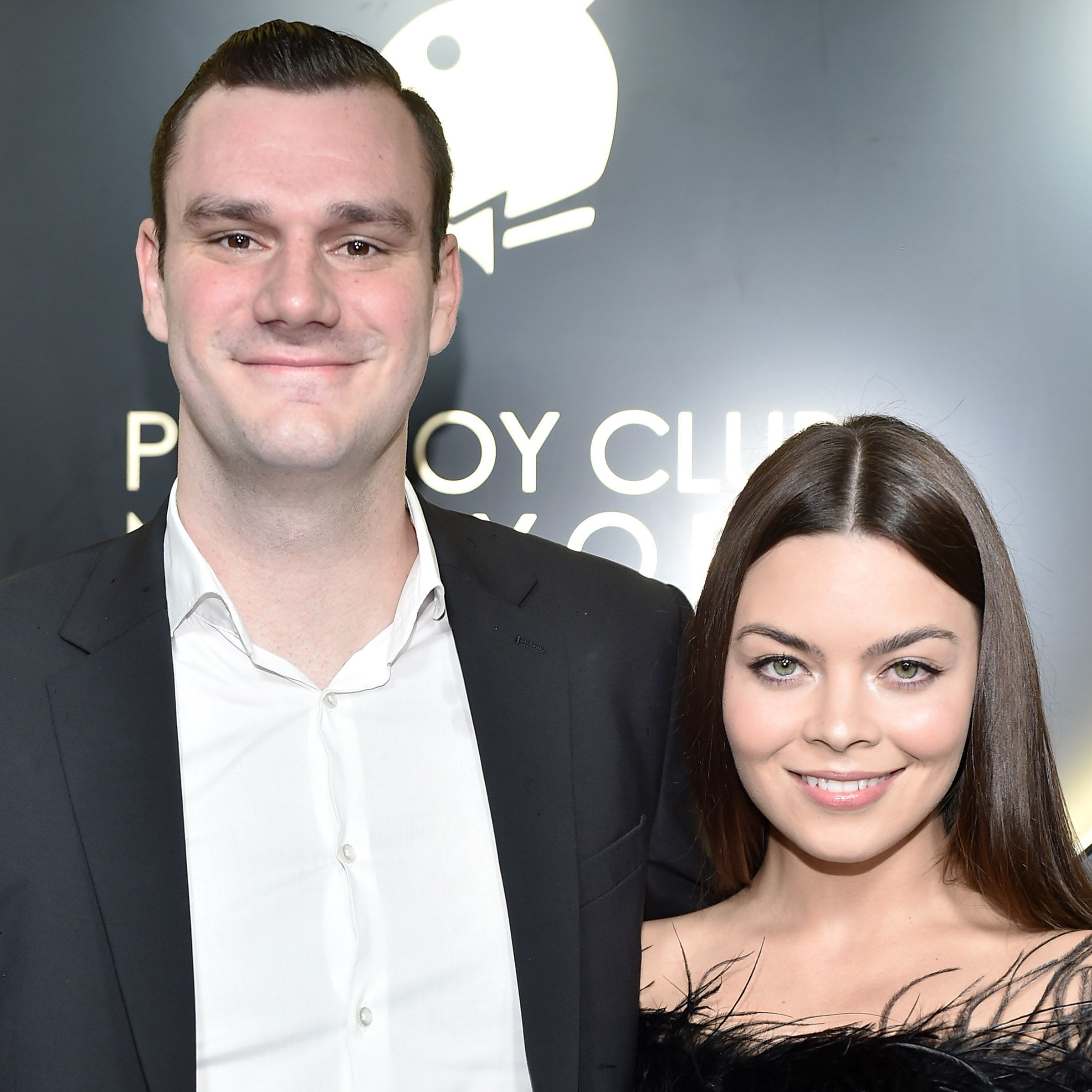 Hugh Hefner's Son Cooper Hefner Just Got Hitched To A Harry Potter Actress