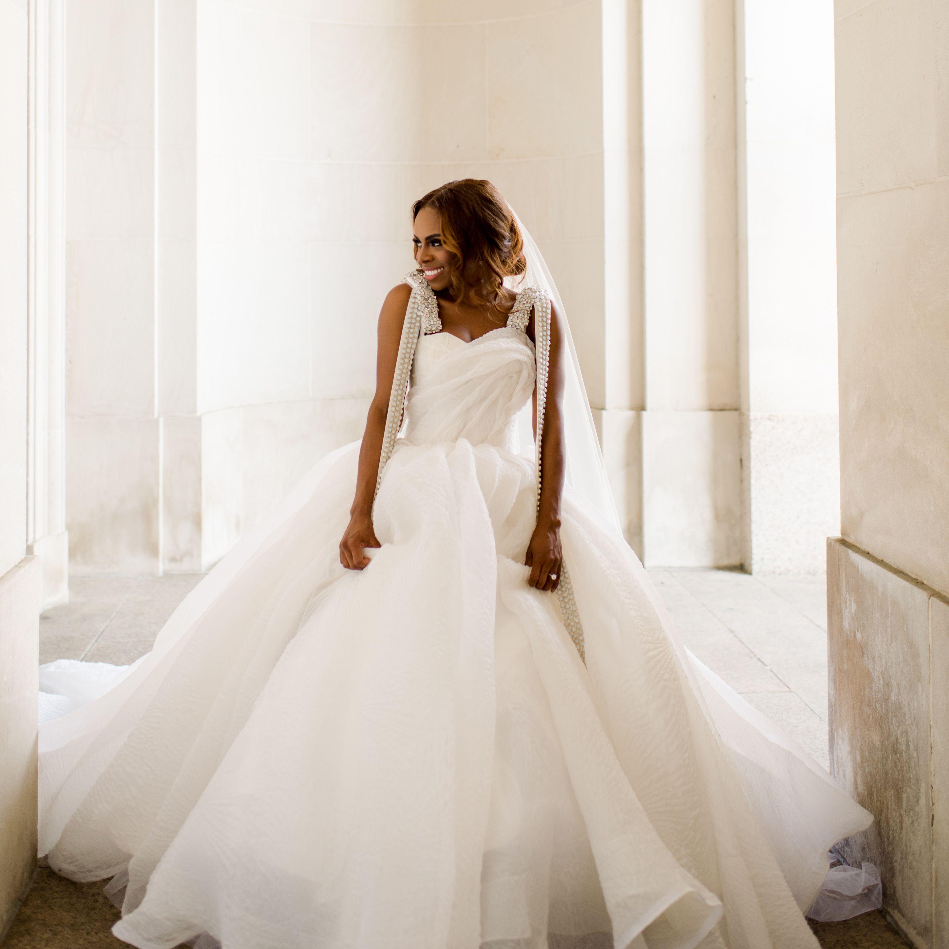 Why Do Brides Wear White
