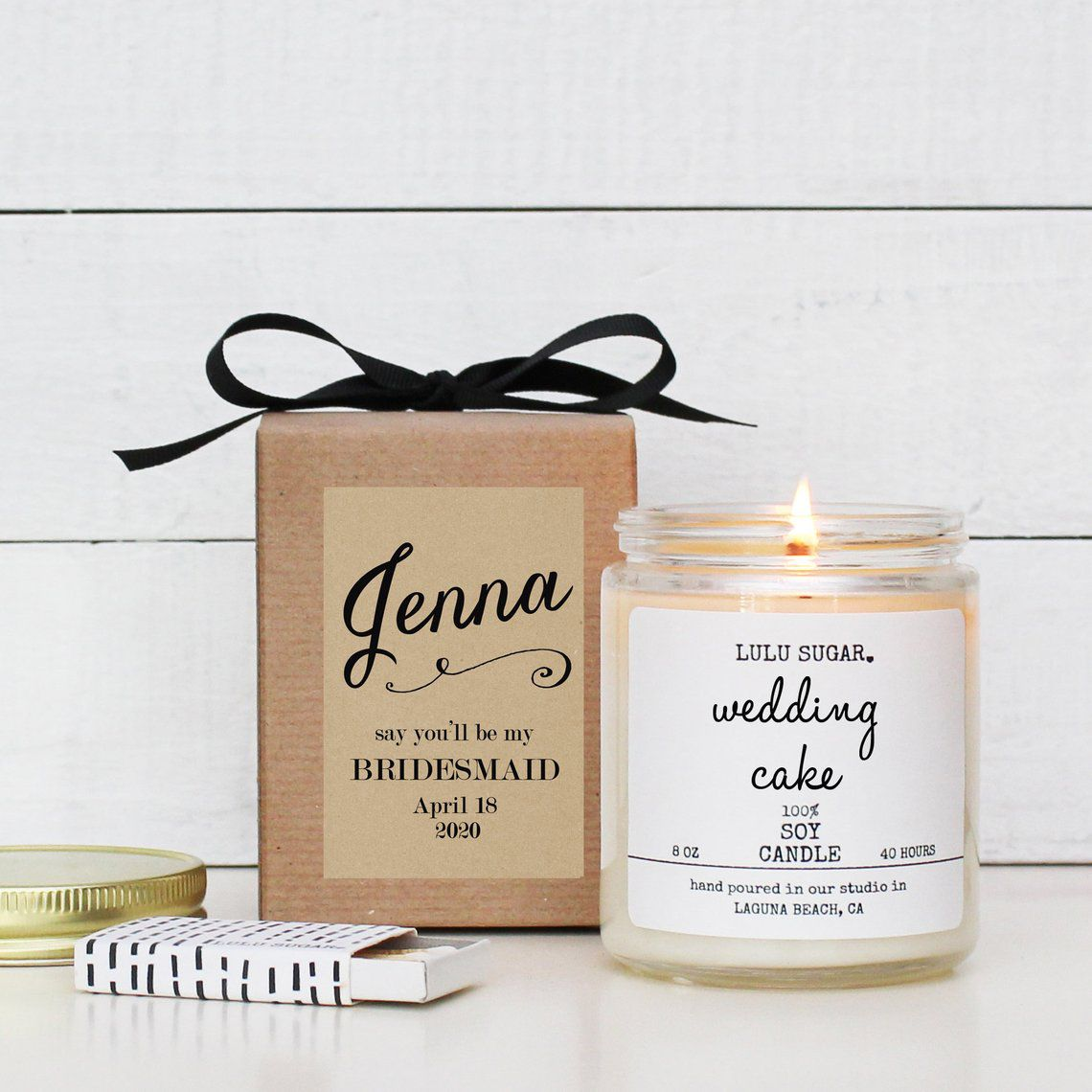 The 30 Best Bridesmaid Proposal Gifts For 2020
