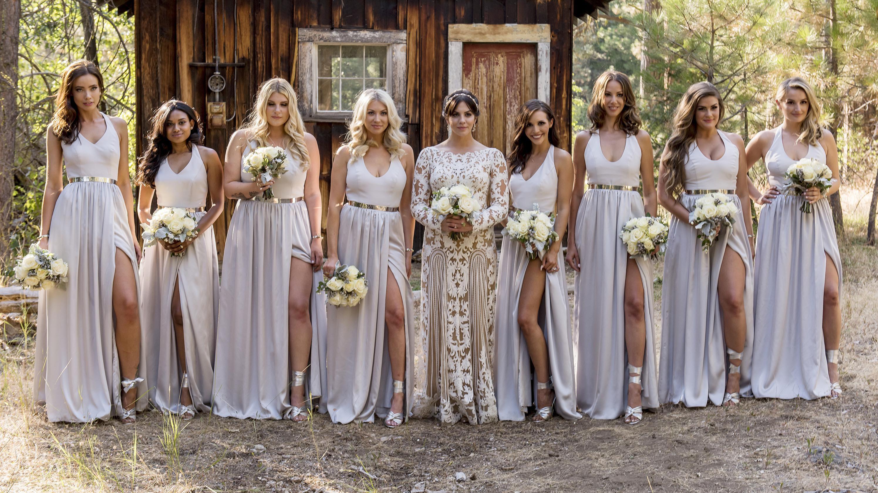 Vanderpump Rules Star Katie Maloney S Bridesmaid Dresses Are