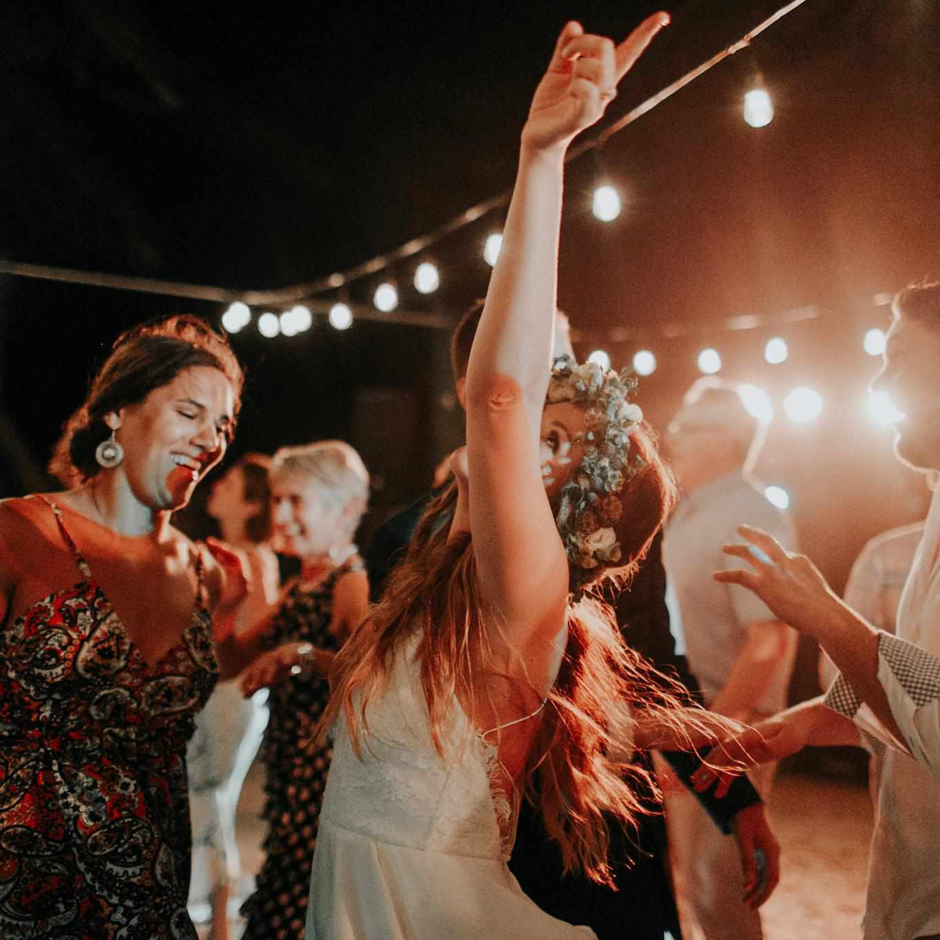 Hold My Drink: How to Make the Best Wedding Reception Dance