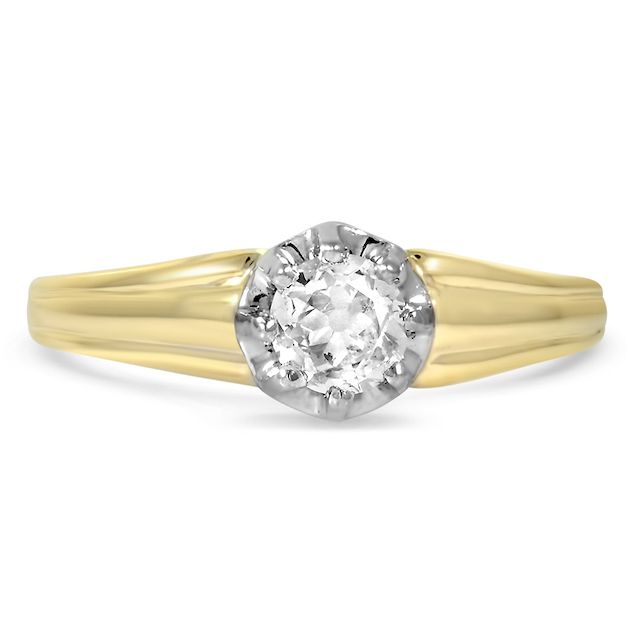 Brilliant Earth The Rozelle Ring