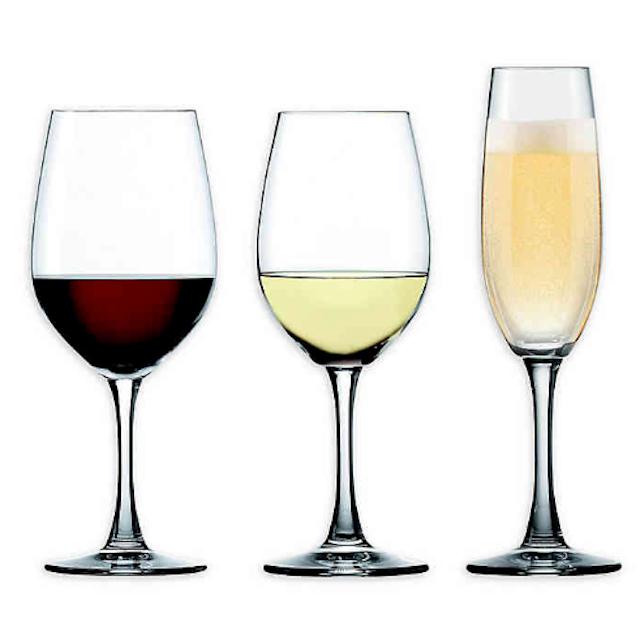 Spiegelau Wine Lovers Wine Glass Collection