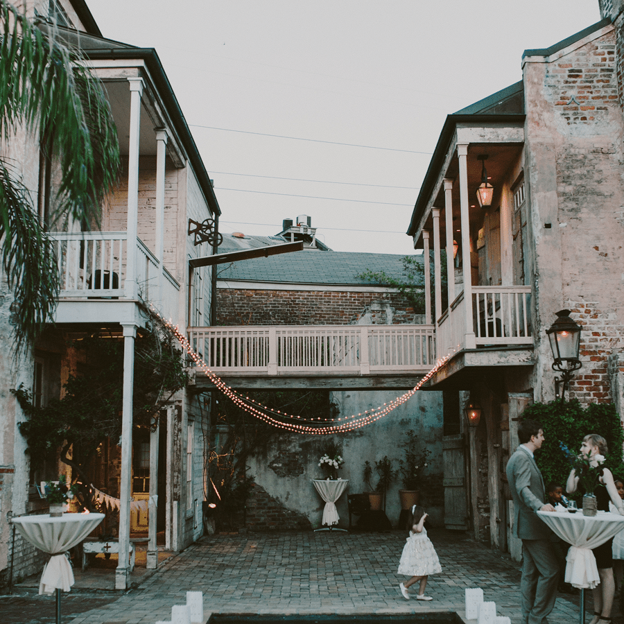 The Best Wedding Venues Of 2017