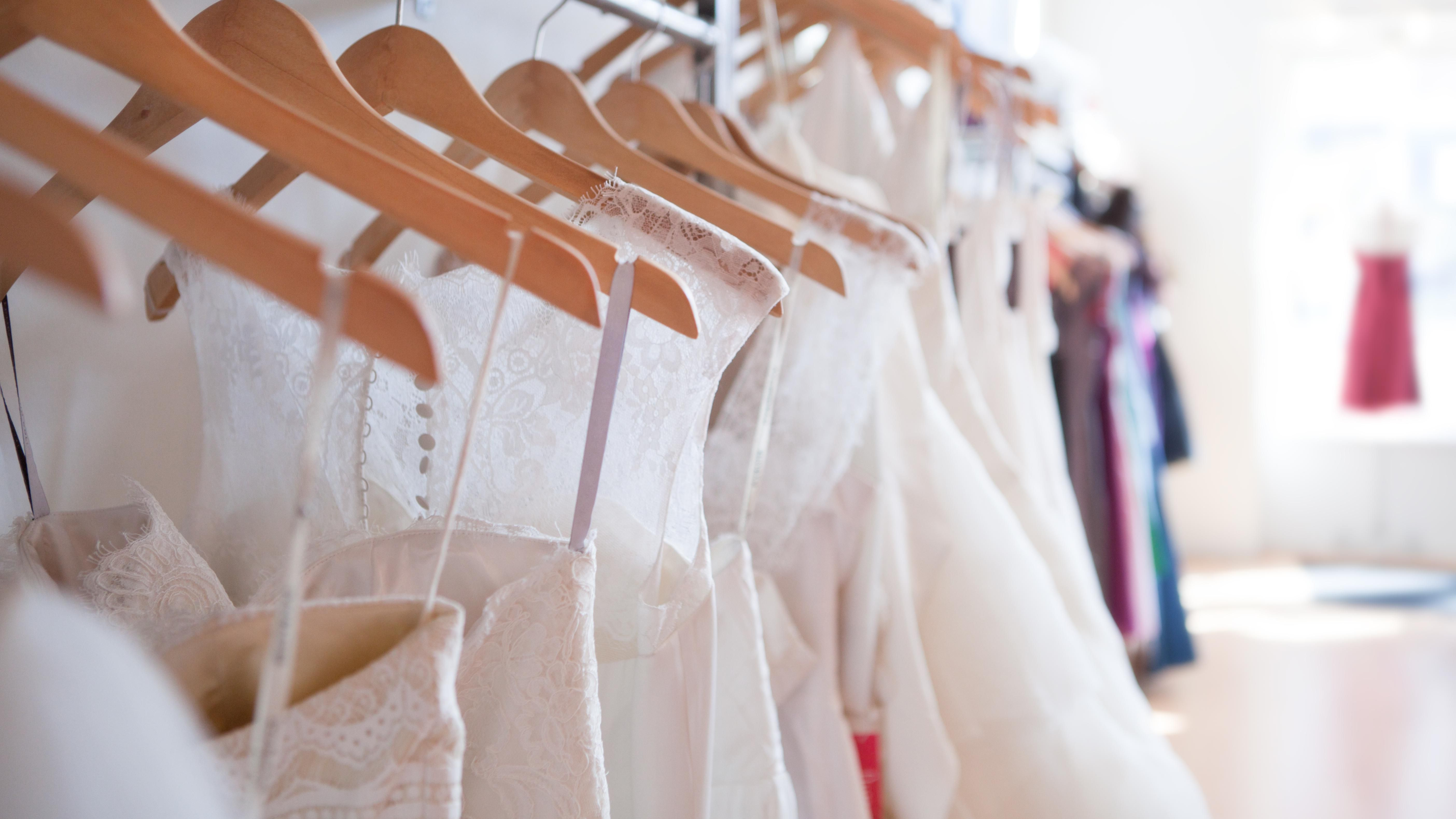 The Best Seattle Bridal Salons Brides Need To Know