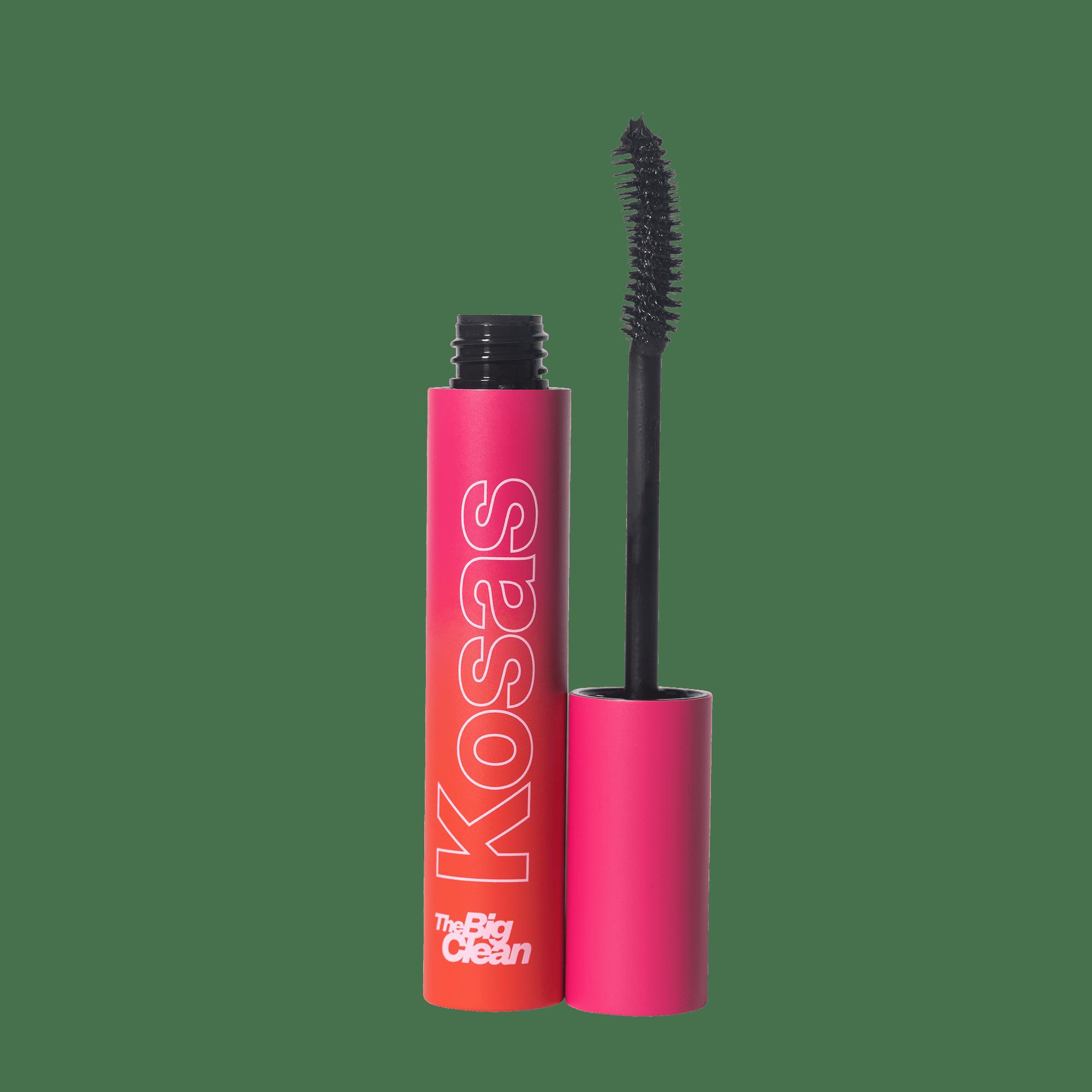 Kosas The Big Clean Mascara