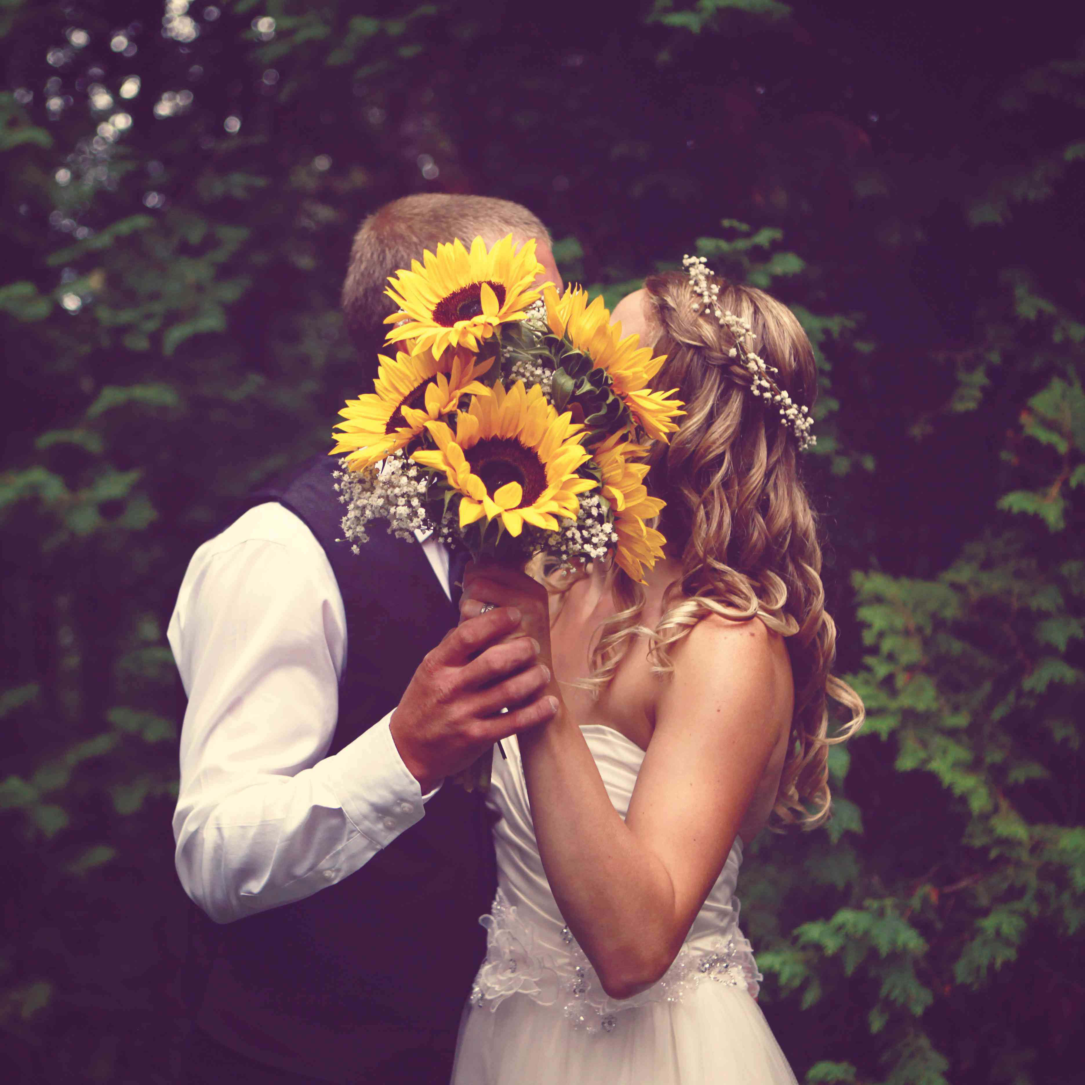 After We're Married, Can My Husband Take My Last Name?