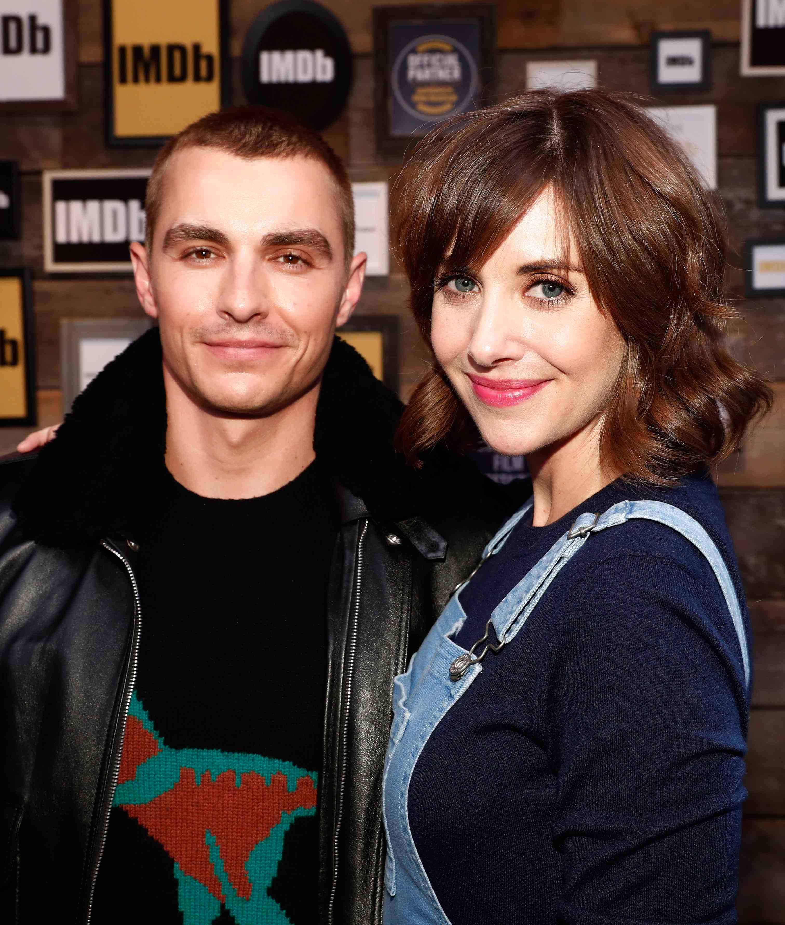 Alison Brie And Dave Franco Wedding.Dave Franco Finally Opens Up About His Wedding To Alison Brie