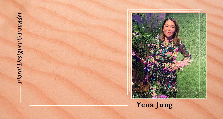 Yena Jung