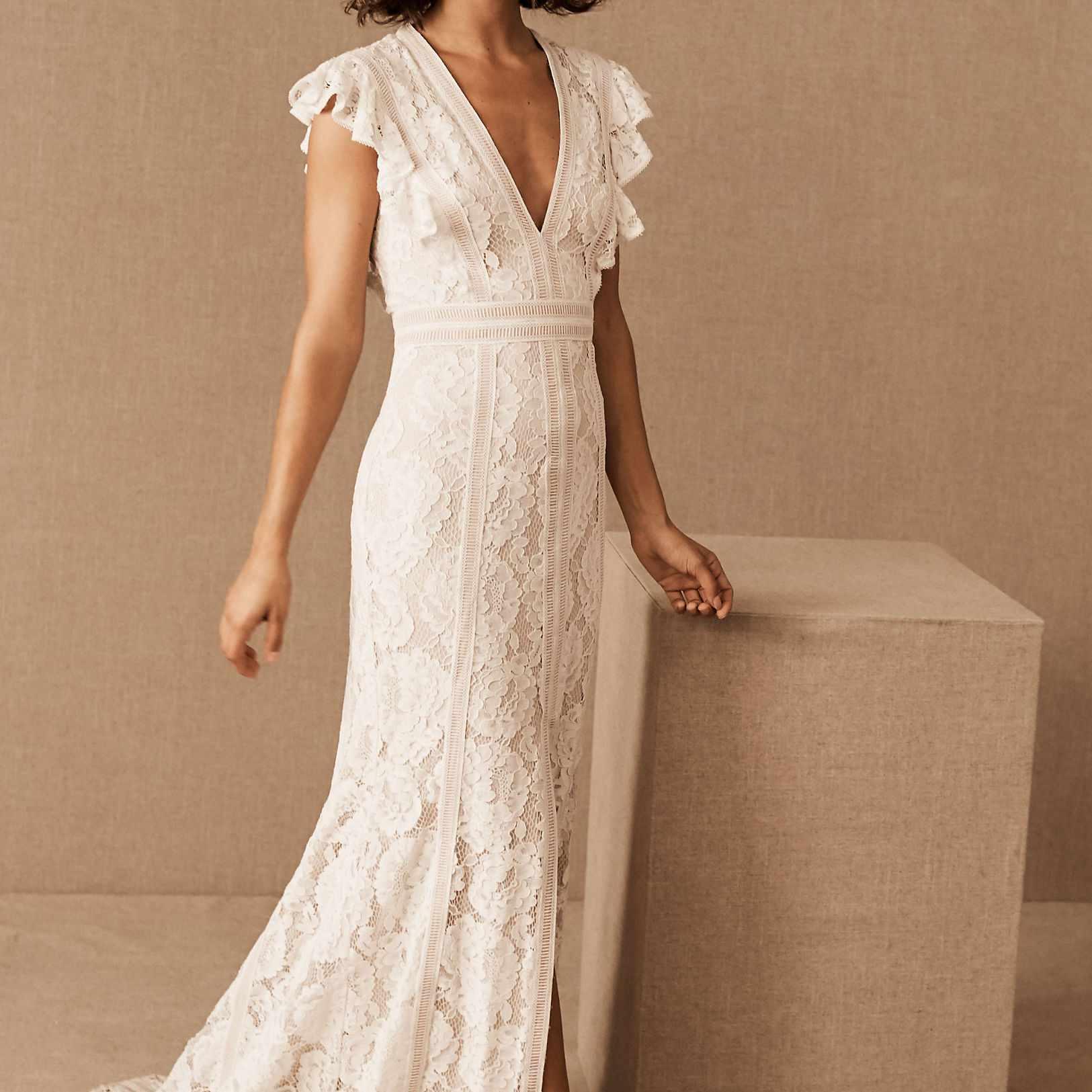 Tadashi Shoji Placid Gown $650