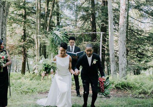 Black Wedding Traditions