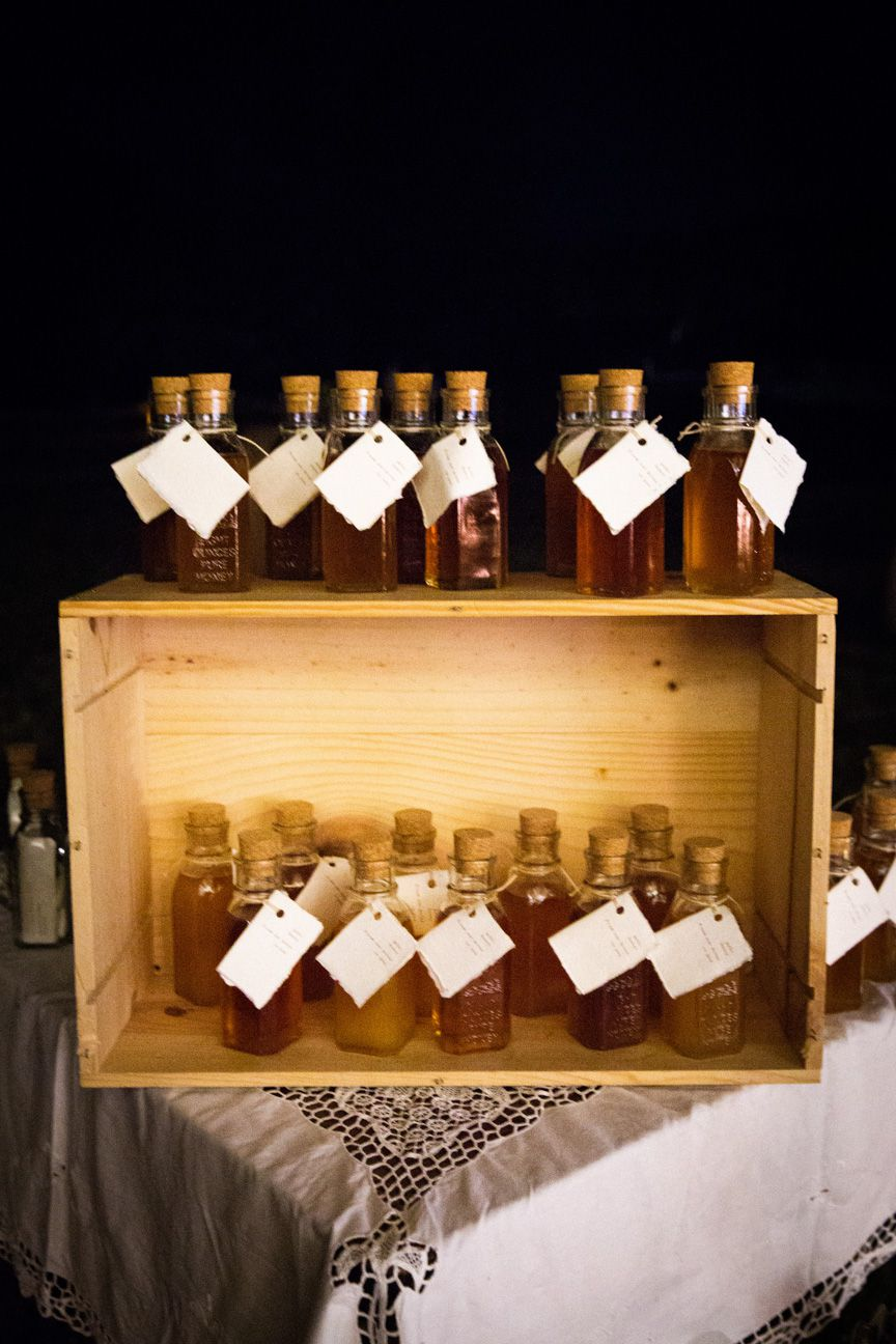 honey favorts
